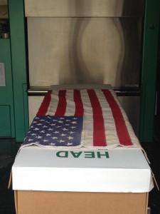Veterans Cremation